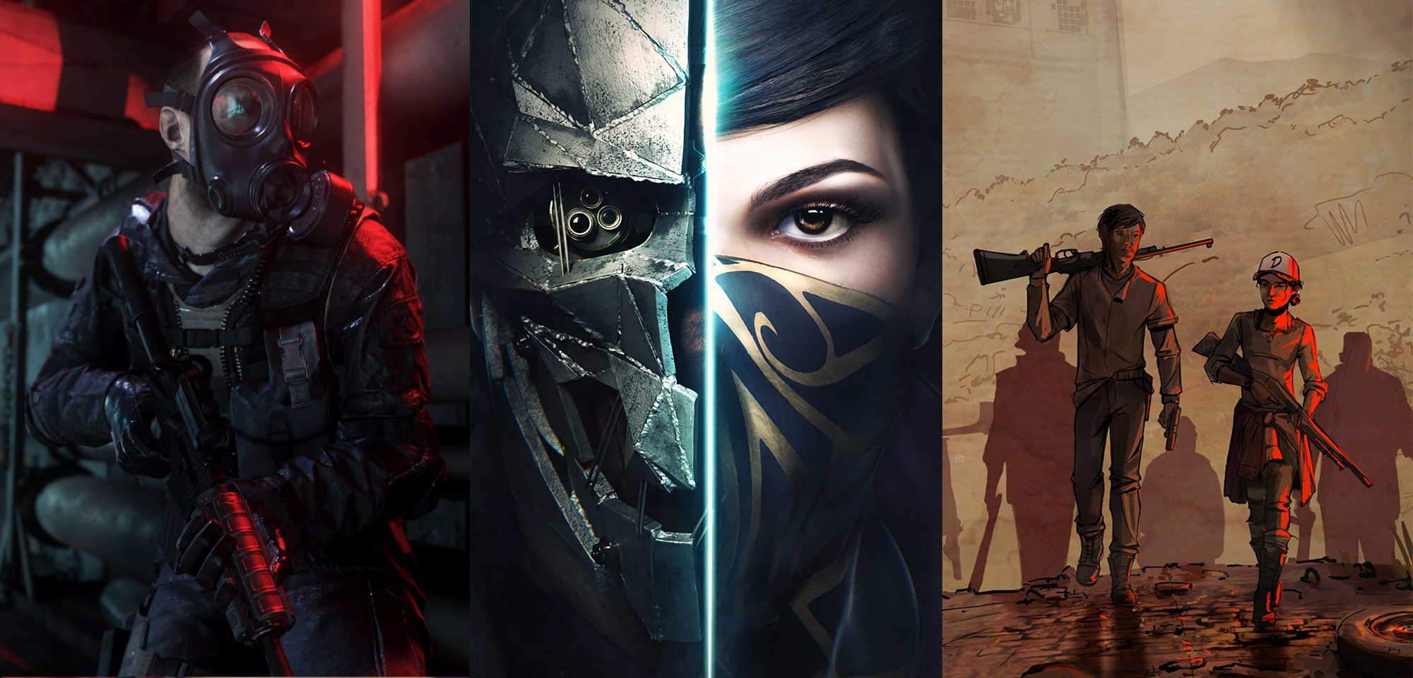 The 10 Games I m Looking Forward to the Most This Holiday Season