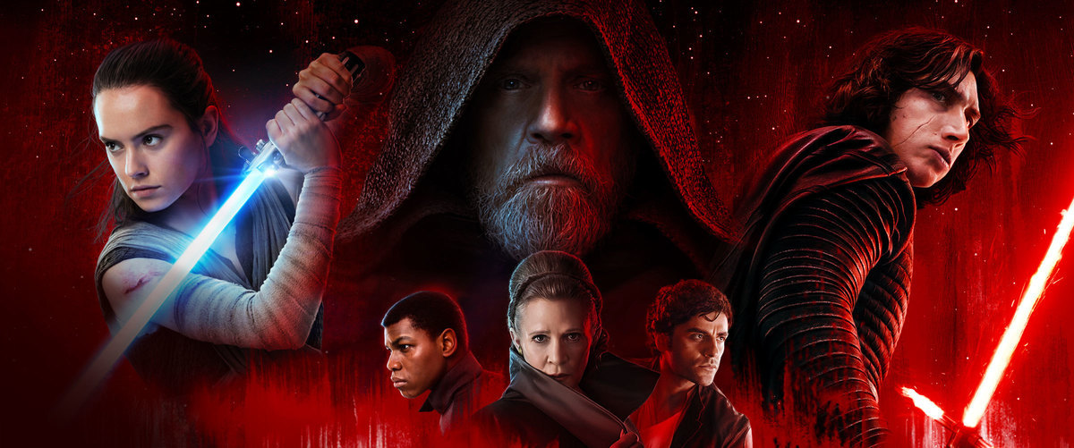 my problem with star wars the last jedi isn t that it changes too much