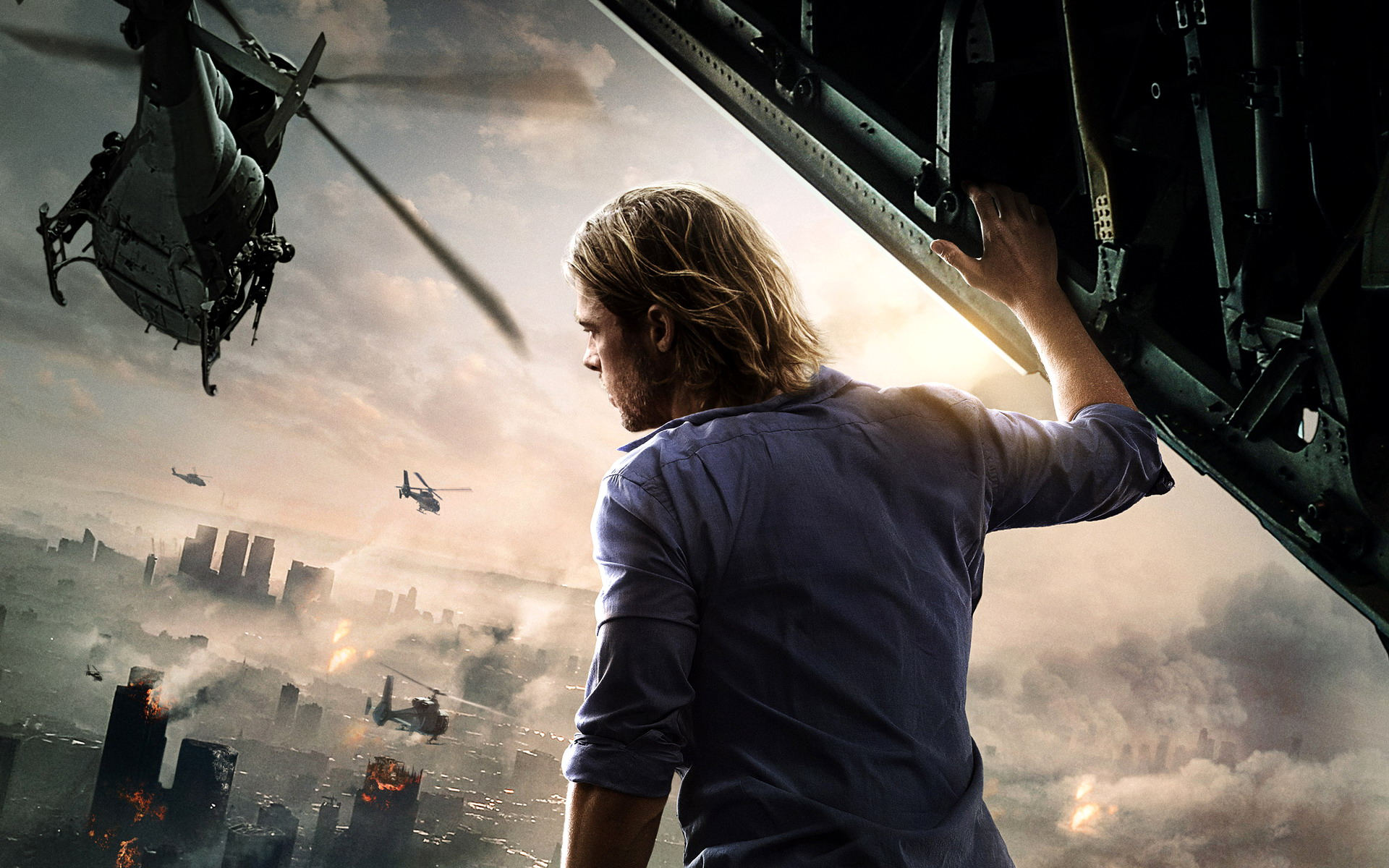 World War Z 2 Is (Predictably) Dead - Freshly Popped Culture